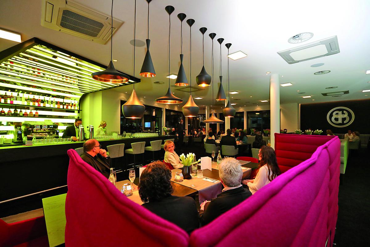 empfohlene restaurants in der n he villa moritz. Black Bedroom Furniture Sets. Home Design Ideas